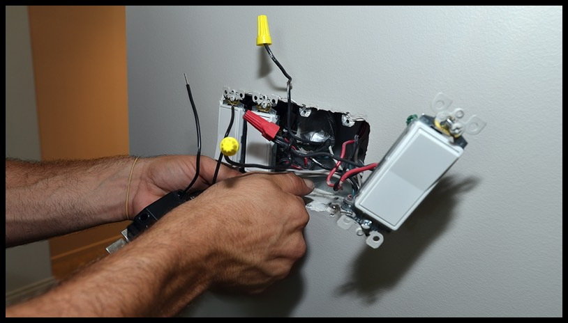 Professional Electricians | Tole Electric | Electrical Project Videos